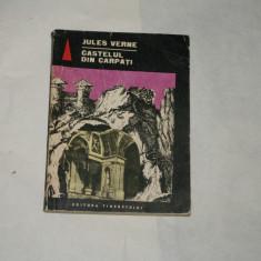 Castelul din Carpati - Jules Verne - 1967