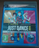 Just Dance 2014, Ps3, original, alte sute de titluri