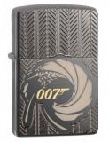 Cumpara ieftin Brichetă Zippo 29861 James Bond 007