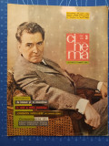 Cinema Nr. 3 / martie 1964 / George Vraca / Ștefan Ciubotărașu