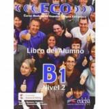 Eco B1 Libro del Alumno