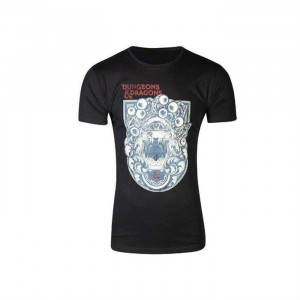 Tricou Dungeons And Dragons M
