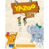 Yazoo Global Level 1 Activity Book and CD ROM Pack - Jeanne Perrett