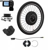 Kit conversie bicicleta electrica 36v 250W (roata fata 26 inch) IMOTOR 2