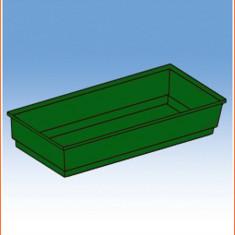 Ferplast Fund Colivie M 56 Verde, 46x29x8,5cm