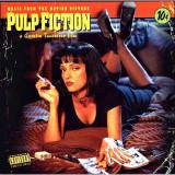 Soundtrack Pulp Fiction OST 180g LP (vinyl)