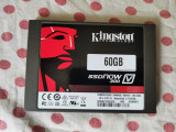 SSD Kingston SSDNow V300 60GB SATA-III 2.5 inch., 60 GB, SATA 3