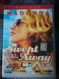 Swept Away - 2002 - Madonna, DVD, Romana