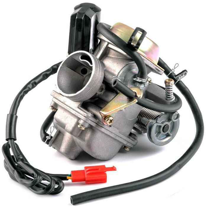 Carburator scuter BENZHOU 150 150cc Retro Cruiser 4T