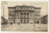 cp Timisoara - circulata 1922, timbre