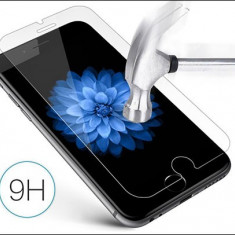 Folie Sticla iPhone 8 Clear Tempered Glass Ecran Display LCD