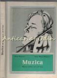 Muzica. Manual Pentru Anii I-II Liceu - Doru Popovici, Alina Musat Popovici