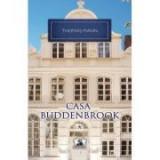 Casa Buddenbrook vol. 1 - Thomas Mann, Rao