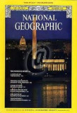 National Geographic - October 1976