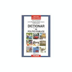Politici publice si integrare europeana -Dictionar de politici publice
