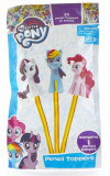 Punguta surpriza tip stampila My Little Pony S1