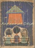 Cumpara ieftin Teatru Pentru Cei Mici - Ilustratii: Ioana Constantinescu, 1964