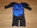 costum carnaval serbare liliac pentru copii de 1-2 ani 12-18 luni