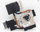 Cooler + radiator HP DV6 - seria 6000 - HPMH-B3255020G0001 , 640425-001