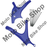 MBS Protectii albastre cadru YAMAHA YZ 250 250 2002-2004, Cod Produs: 1245338PE
