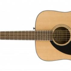 Chitara acustica Fender CD-60S LH (left handed)