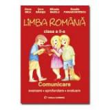 Limba romana. Comunicare - Clasa a II-a (Elena Nica)