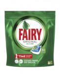 Tablete detergent pentru masina de spalat vase capsule Fairy Original All in One, 84 bucati