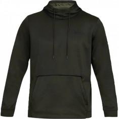 Hanorac sport Under Armour Fleece Hoodie 1320743-001 pentru Barbati