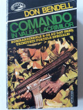 COMANDO IN VALEA LACRIMILOR - DON BENDELL