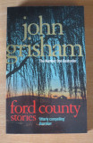 Ford County Stories - John Grisham