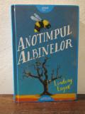 Anotimpul albinelor - Lindsay Eagar