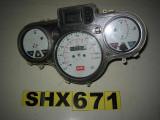 Bord Aprilia Scarabeo 125 150cc 1998 - 2004