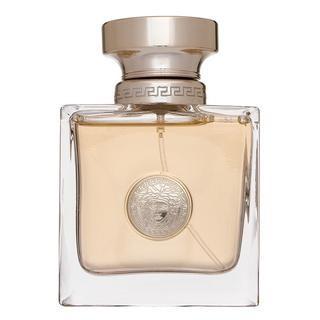 Versace Versace Pour Femme eau de Parfum pentru femei 50 ml foto