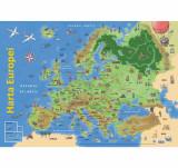 Harta Europei |