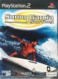 Joc PS2 Sunny Garcia Surfing
