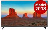 Televizor LED LG 139 cm (55inch) 55UK6300MLB, Ultra HD 4K, Smart TV, webOS 4.0, Wi-Fi, CI+