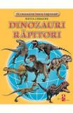 Dinozauri rapitori - Silvia Ursache