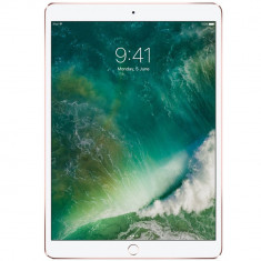 IPad Pro 10.5 2017 512GB Wifi Roz, 10.5 inch, 512 GB, Wi-Fi, Apple