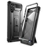 Carcasa 360 grade Supcase Unicorn Beetle Pro Samsung Galaxy Note 10 Plus Black