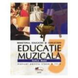 Educatie muzicala - Manual pentru clasa a III-a (Sofica Matei), Clasa 3, Manuale