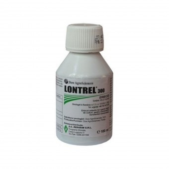 Erbicid - Lontrel - 100 ml foto