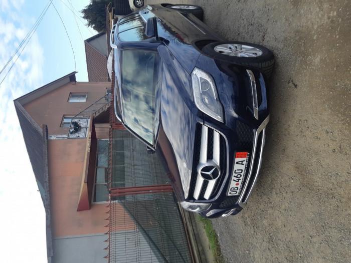 Mercedes GLK 200