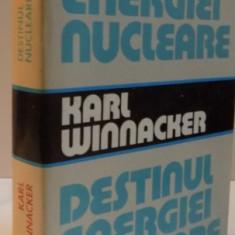 DESTINUL ENERGIEI NUCLEARE, 1980