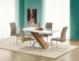 Cumpara ieftin Set Masa din sticla Nexus + 4 scaune K193