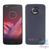 Husa Motorola Moto Z2 Play TPU Neagra