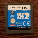 Joc Nintendo Ice Age 2 pentru console DS DSi DSlite DSi XL