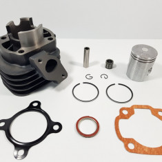Kit Cilindru Set Motor Scuter CPI Oliver 49cc 50cc Racire AER