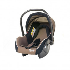 Scoica auto 0-13 Kg 4Baby Colby CLB2-MA, Maro