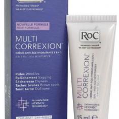 Crema ROC Multi Correxion Hidratanta Anti rid 5 in 1 15 ml