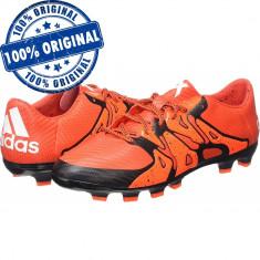 Pantofi sport Adidas X 15.3 pentru barbati - ghete fotbal - originale